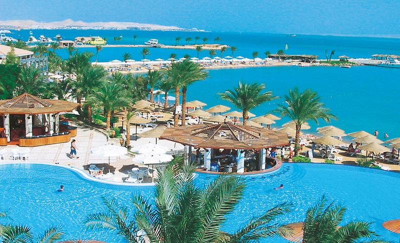 Grand Plaza Hotel Hurghada Egypt